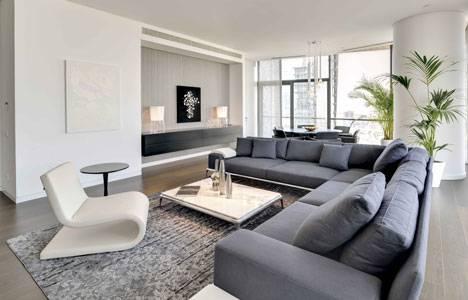 modern mobilyalar